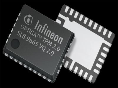 Устройства ASUS, HP, LG, Acer, Samsung в опасности из-за чипсетов TPM