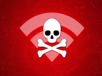 Данные пользователей сетей Wi-Fi под угрозой