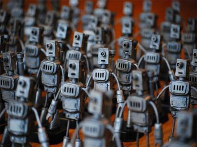 Ботнет для IoT-устройств Reaper может оказаться мощнее Mirai