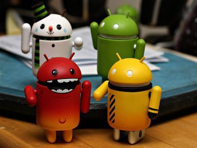Встроенный Android-антивирус Play Protect проигрывает сторонним решениям