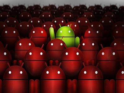 Банковский Android-троян Red Alert блокирует звонки и СМС из банков