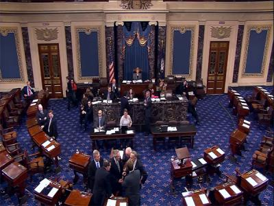 Руководители Yahoo и Equifax ответят за утечки перед Сенатом США