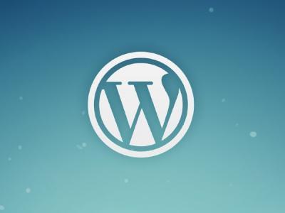 Владельцам сайтов на WordPress срочно нужно обновить движок