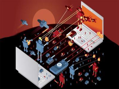 Частным компаниям нельзя отвечать на кибератаки, считает экс-глава АНБ