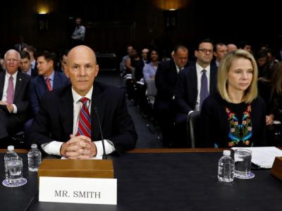 Бывший генеральный директор Yahoo обвиняет в утечке российских хакеров
