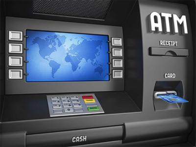 Хакеры нашли новый способ взлома банкоматов
