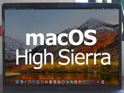 Приложения в High Sierra могут собирать пароли из keychain