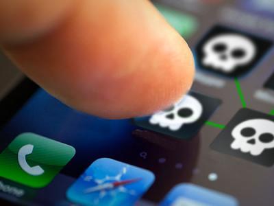 Определен рейтинг мобильных приложений, занесенных в черные списки