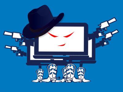 Исследование Akamai раскрыло ботнет, прячущийся за технологией Fast Flux