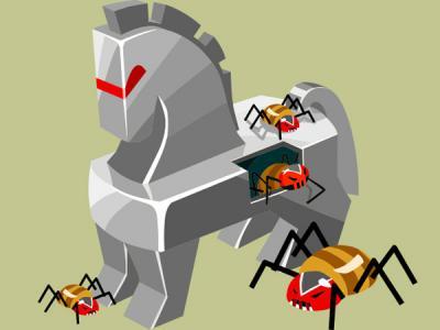 Новый банковский троян IcedID оказался старым Pony