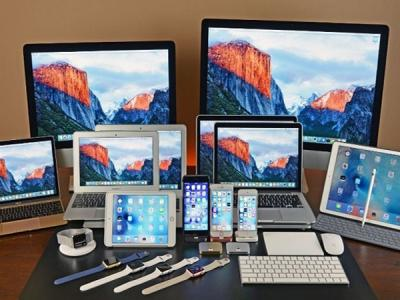 Раскрыта схема разблокировки краденных устройств Apple