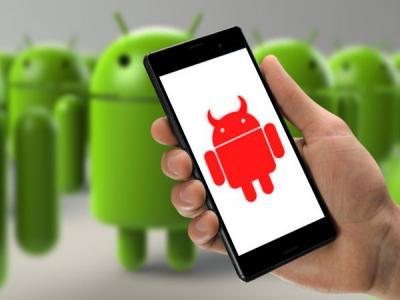 Сложный Android-вредонос избегает обнаружения системами Google Play