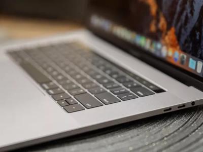На MacBook можно снять парольную защиту редактором