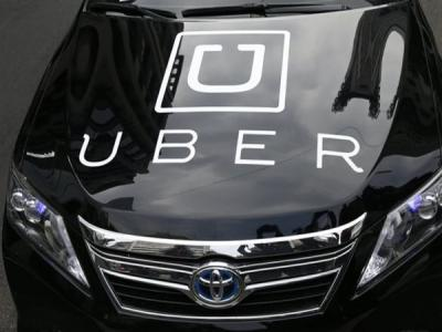 Uber заплатила хакерам $100 тысяч за молчание об утечке