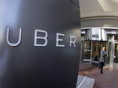 Власти Мексики проверят безопасность пользователей Uber после утечки