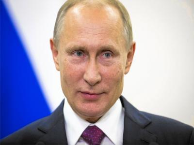 Хакеры в твиттере белорусской милиции объявили в розыск Путина