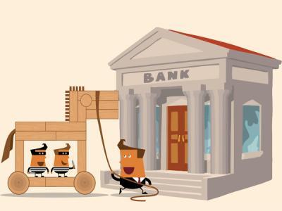 Обнаружен новый продвинутый банковский троянец IcedID