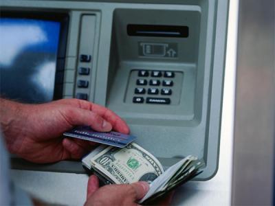 Банки получили 13 млн рублей за взломанные банкоматы