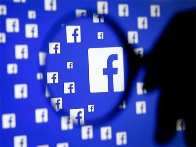 Facebook обвиняется в нелегальном сборе данных пользователей