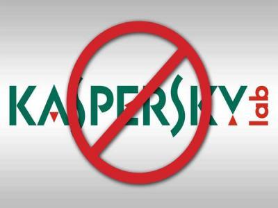 ВKaspersky считают, что запрет ихПО вЛитве связан сгеополитикой