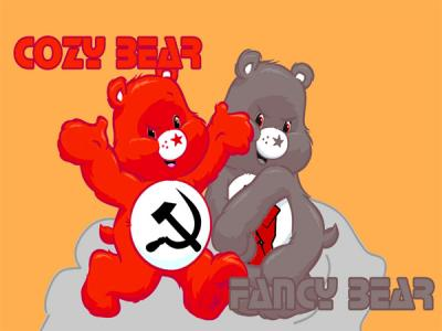 Fancy Bear совершили кибератаки на американских журналистов