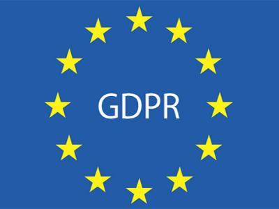 Согласно новому регламенту GDPR компании могут штрафовать на €20 млн