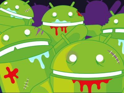 Уязвимость в Android позволяет модифицировать легитимные приложения