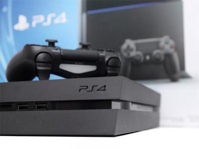 Хакер взломал PS 4 для запуска пиратских игр наконсоли