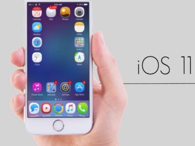 В обновлении iOS приняты меры относительно уязвимости Spectre