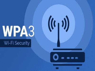 Представлен протокол Wi-Fi WPA3