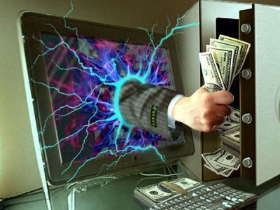 Уголовные рынки перешли накриптовалюты— ЦентробанкРФ