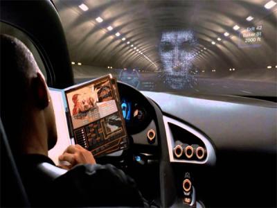 BlackBerry создала приложение для защиты беспилотных автомобилей