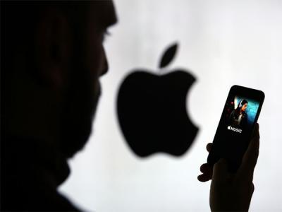 ESET: Пользователей Apple атакуют двойной фишинговой рассылкой