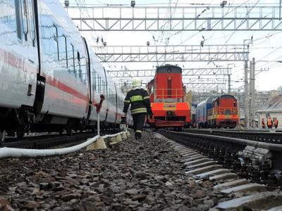 Che Burashka заявила о взломе системы продажи билетов на электрички