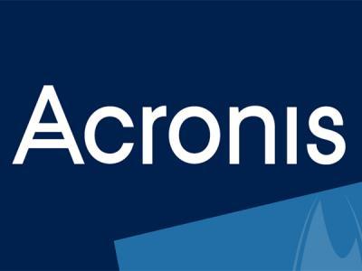 Acronis и Plesk позволят владельцам сайтов легко создавать бэкапы