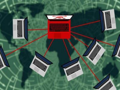 Новый ботнет Masuta использует уязвимость D-Link