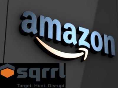 Amazon приобрела американскую компанию Sqrrl