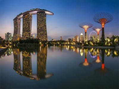 Минобороны Сингапура пригласила хакеров проверить кибербезопасность
