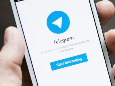 Telegram обратился вООН из-за угрозы блокировки мессенджера вРоссии