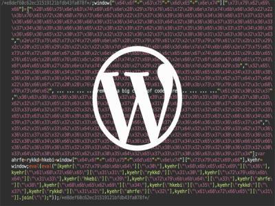Вредонос отправляет украденные файлы cookies на поддельный WordPressAPI