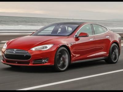 Китайским экспертам удалось взломать Tesla Model X