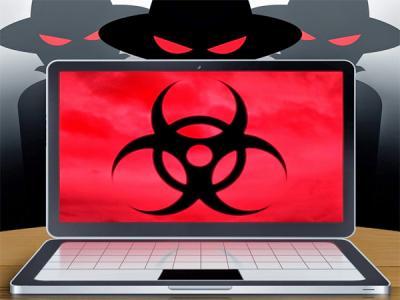 Новый вымогатель israbye шифрует файлы без возможности восстановления