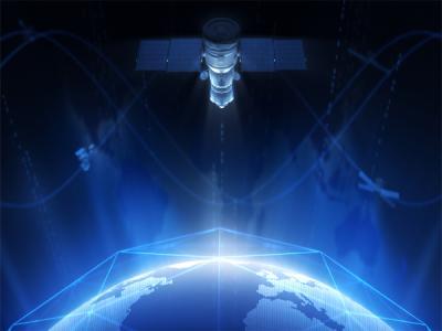 Китайскому квантовому спутнику удалось отправить неуязвимые данные