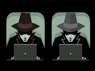 Как злоумышленники скрывают вредоносные сайты