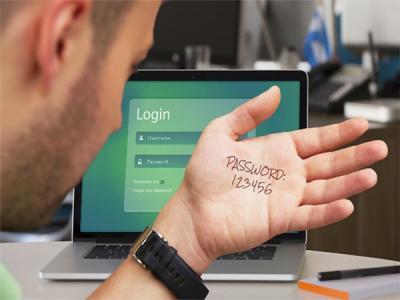 Как лучше хранить свои пароли