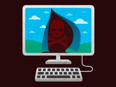 Вредоносная кампания RoughTed таргетированно заражает пользователей