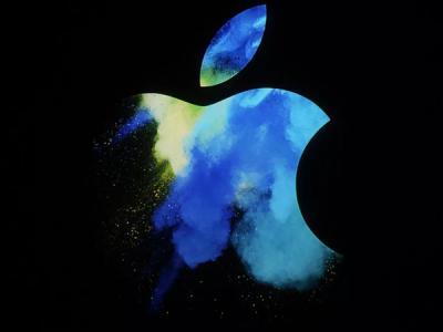Китайские сотрудники Apple подозревается в продаже частных данных