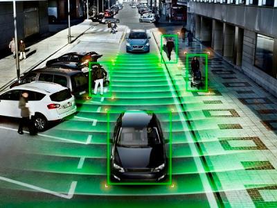 Кибербезопасность должна быть главным приоритетом для беспилотных машин