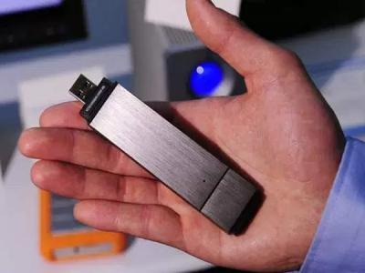 Основные уязвимости в безопасности USB