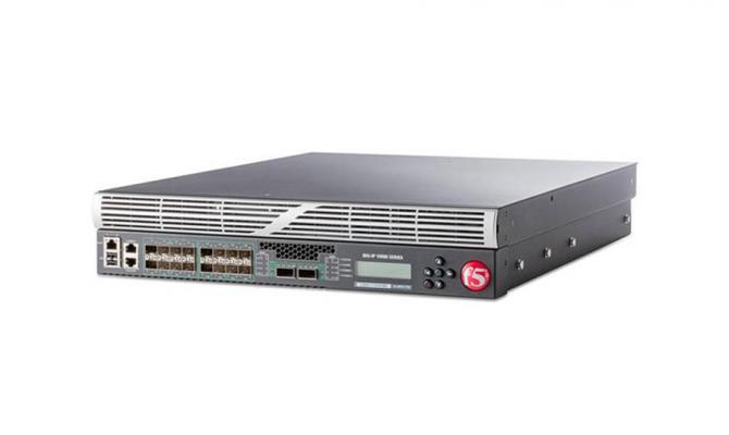 F5 Big-IP 12250v